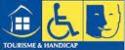 Tourism & Handicap labelLes Maraîchers · 3-star hotel Colmar· Inexpensive